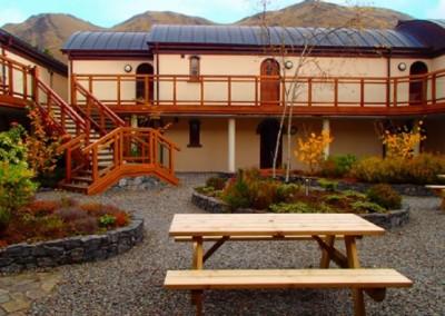 Delphi Spa & Adventure Centre