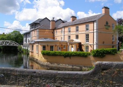 Rowan Tree Hostel, Ennis